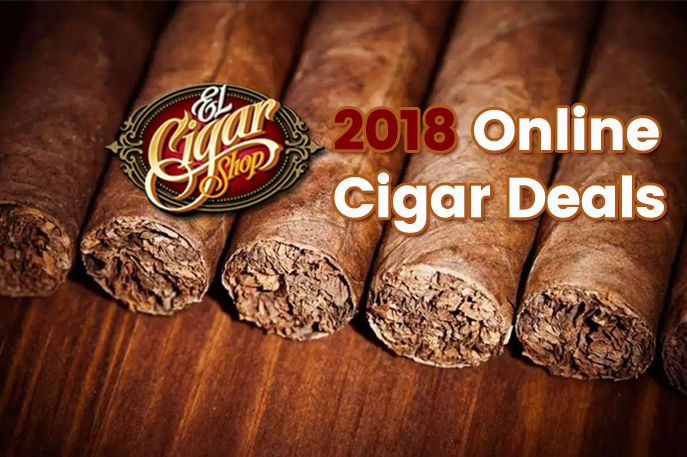 Online Cigars 2018