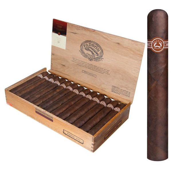Padron Cigars Padron 7000 Maduro Box of 26