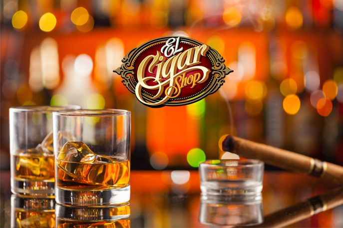 Cigar & Spirits Pairings: A Helpful Guide