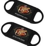Big Easy Tobacco Co El Cigar Shop Capped Cutter