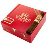 AJ Fernandez AJ Fernandez San Lotano- The Bull- Toro Box of 20