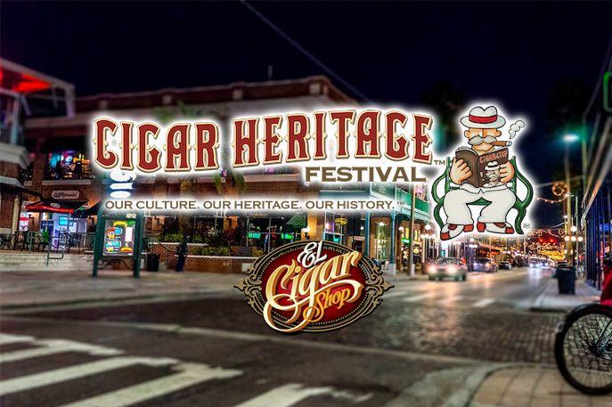 The Cigar Heritage Festival 2018 in Ybor City Florida