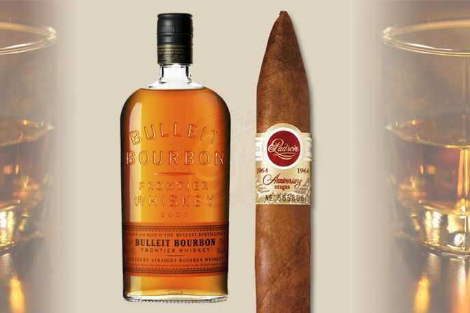 Cigar and Bourbon Pairing: A Heavenly Combination