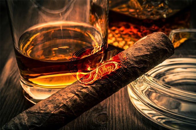Cigars and Scotch: A Pairing to Revel in...