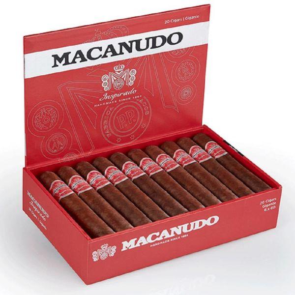 Macanudo Macanudo Inspirado Red Gigante