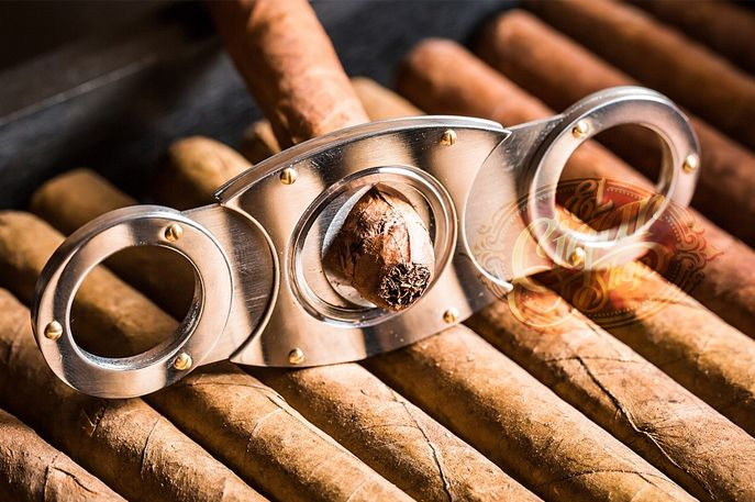 Want to Impress Your Friends? Smoke The Coolest Looking Cigars!