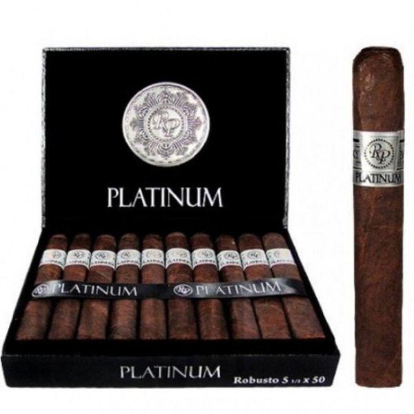 Rocky Patel Rocky Patel Platinum Limited Edition Habano Robusto