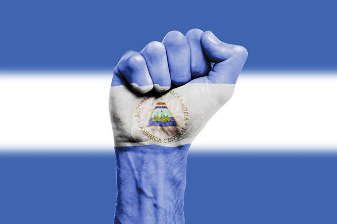 The Effect of Nicaragua's Political Unrest on the Tobacco Industry