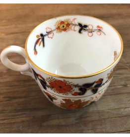 Antique Davenport demitasse