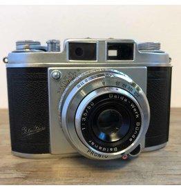 Super Baldina 35mm camera
