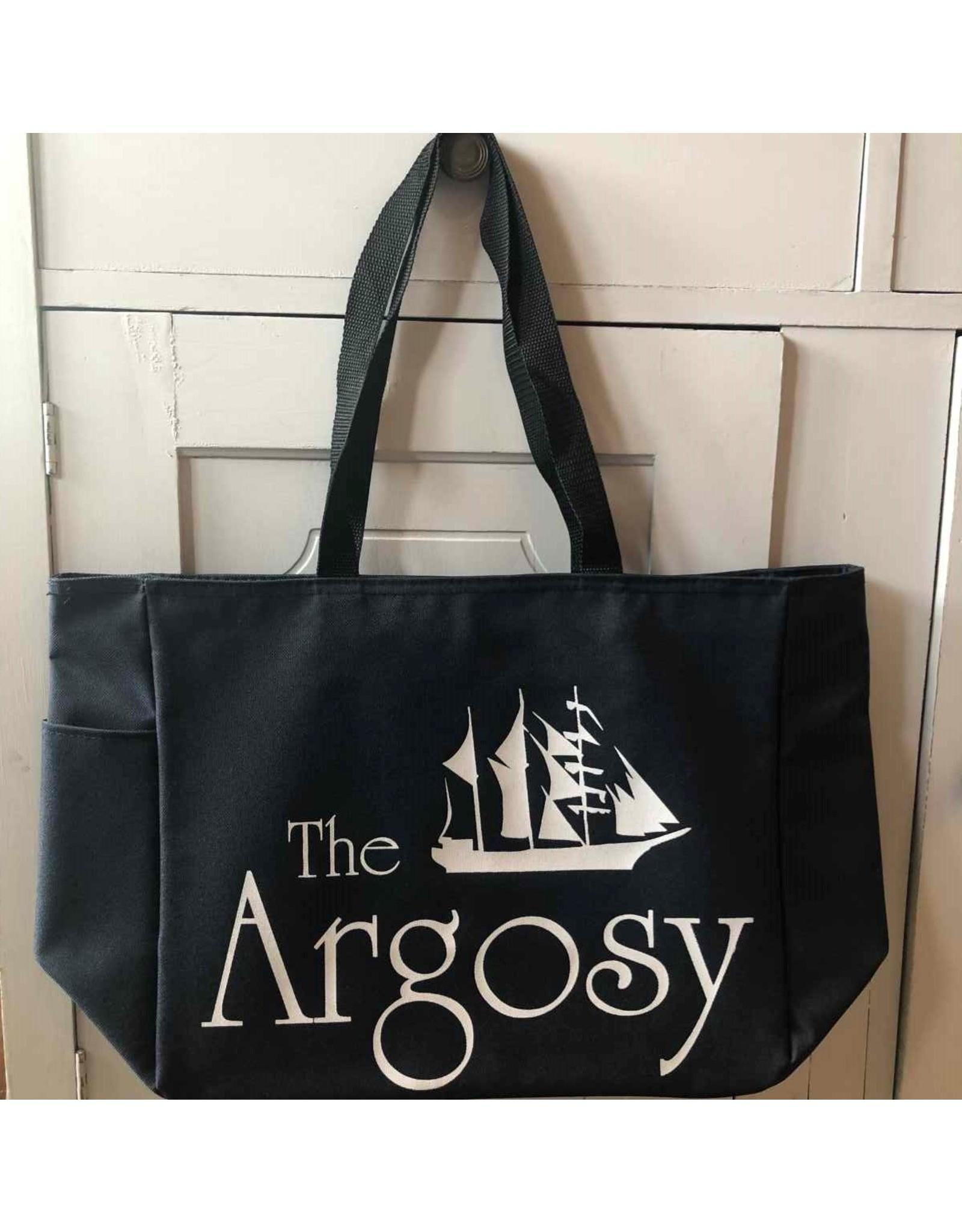 Argosy Tote
