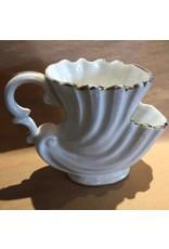 Shaving mug - assorted, antique