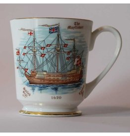 Aynsley porcelain mug