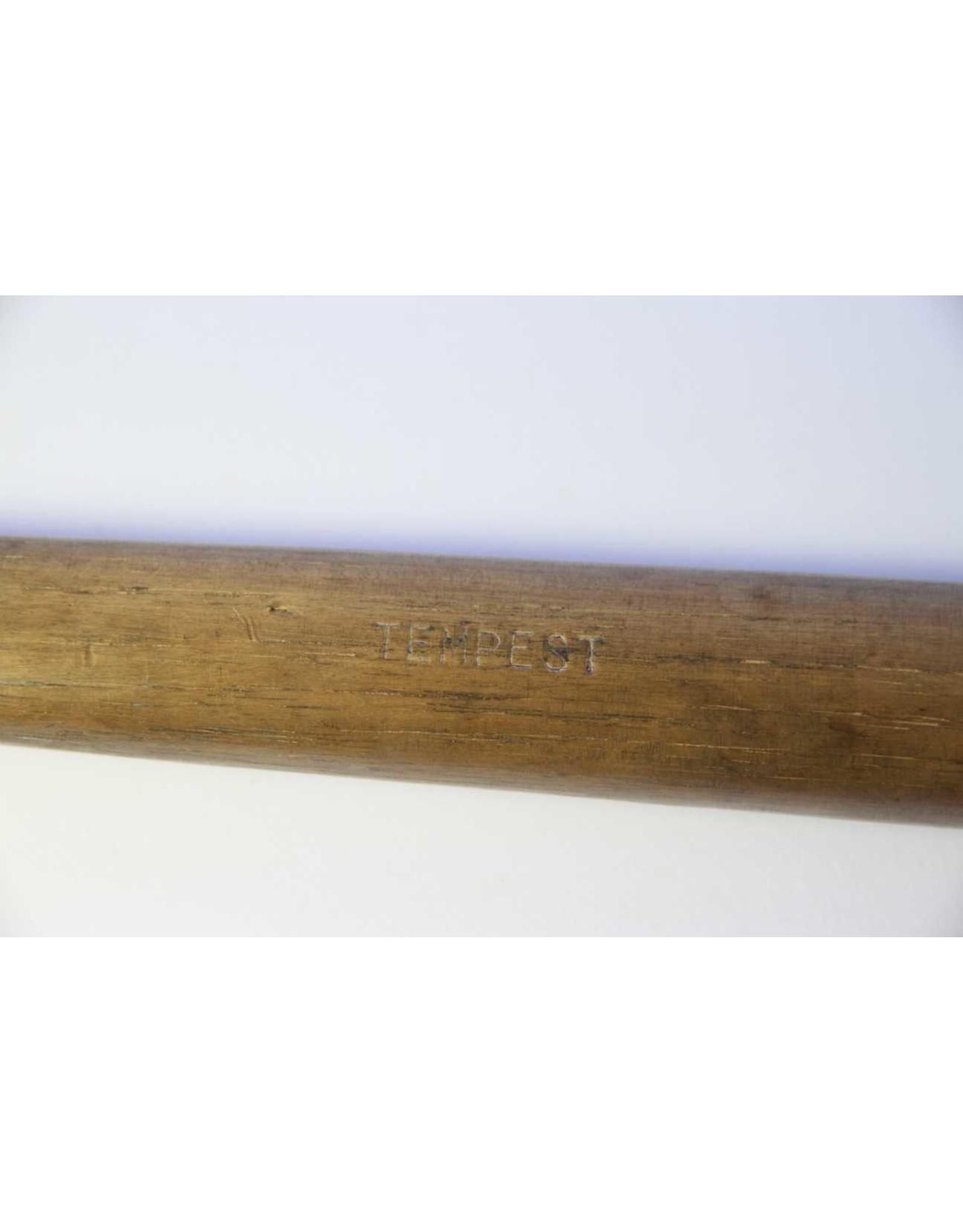 Logging stamper