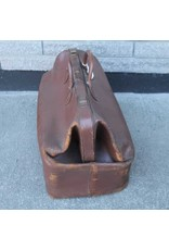 Doctor's bag - leather