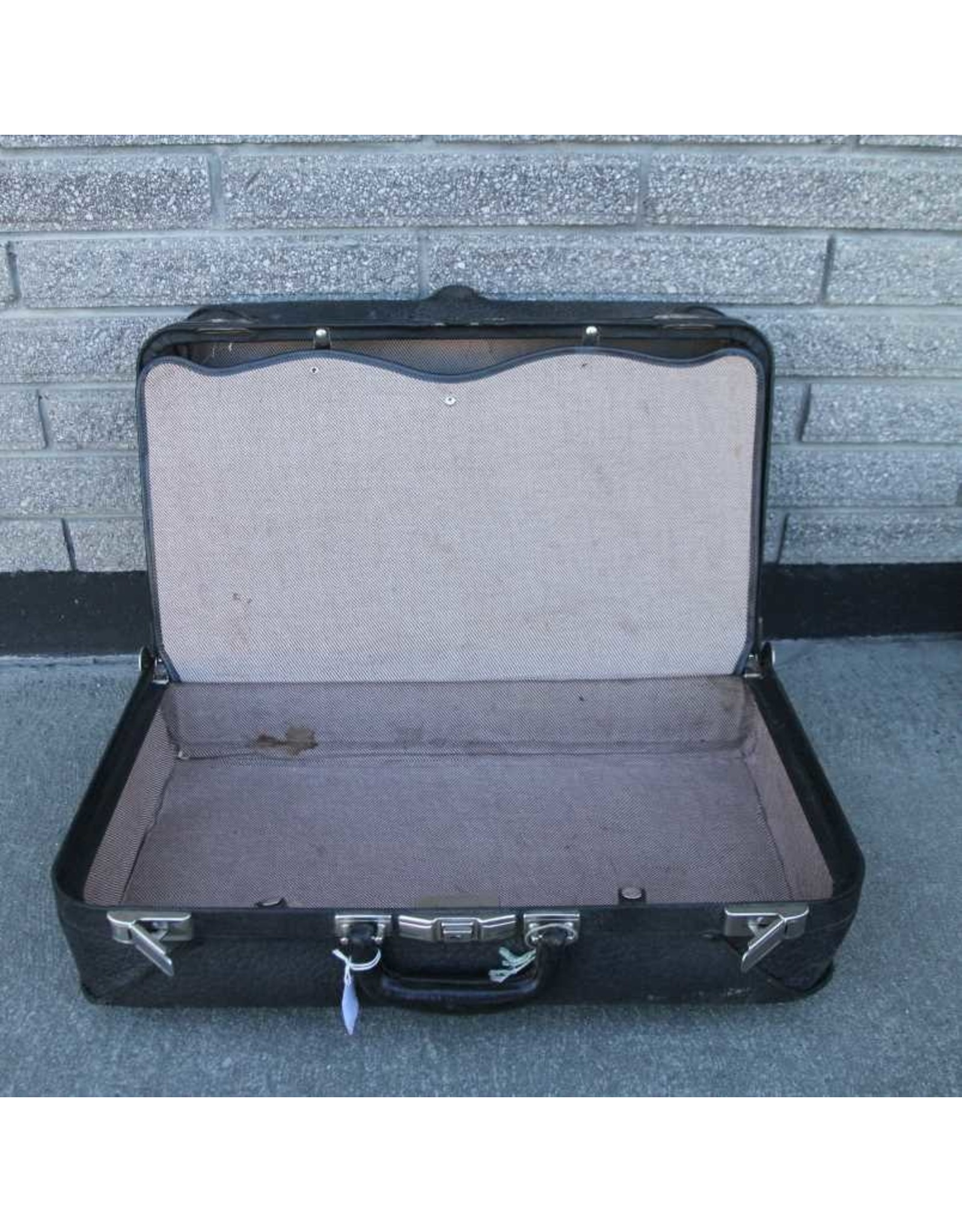 Travel case - alligator skin