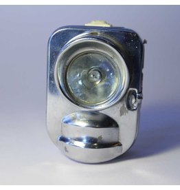 Vintage bike lamp