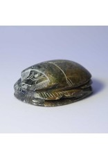 Beetle - stone carving
