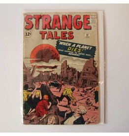 Strange Tales, issue 97