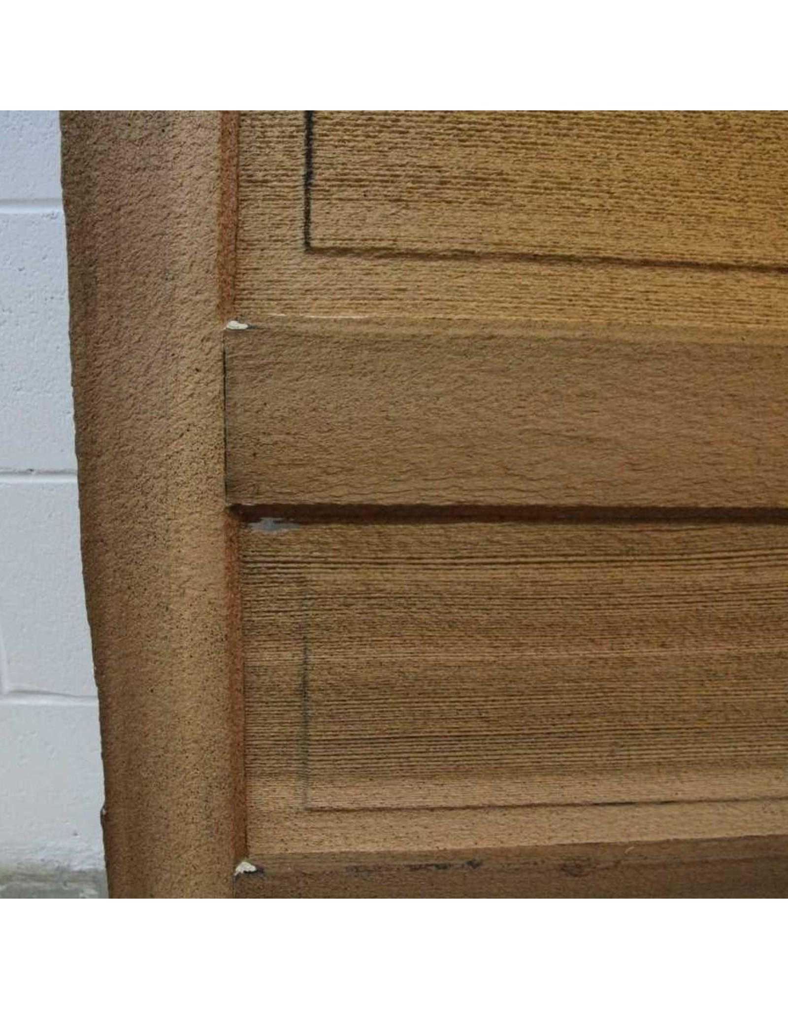 Door - sandblaster, super worn, shipwreck style