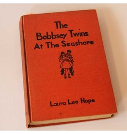 Book: The Bobbsey Twins at the Seashore by Laura Lee Hope