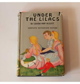 Book: Under the Lilacs by Louisa May Alcott