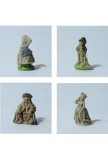 Wade Figurines