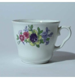 Vale bone china tea cup