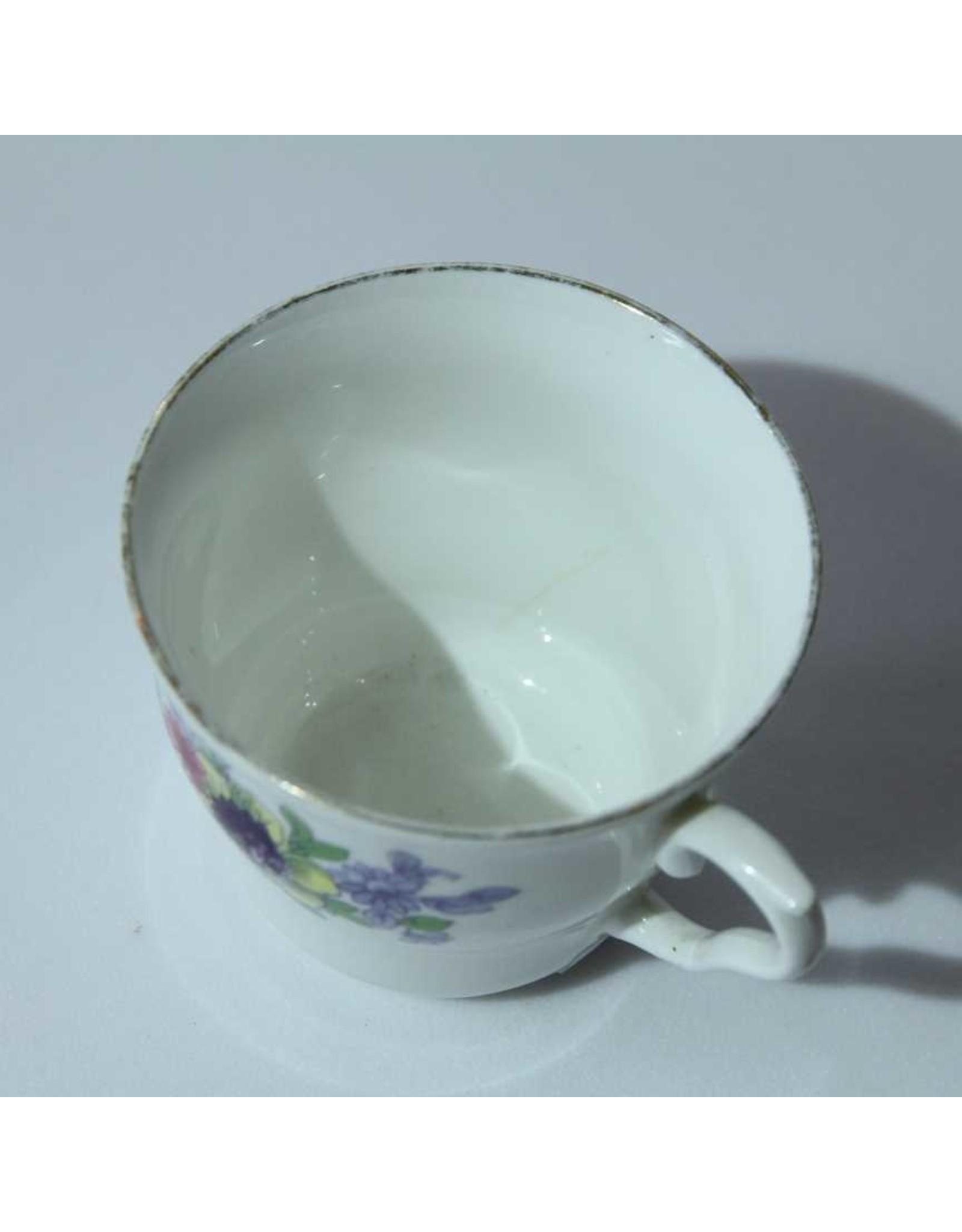 Vale tea cup