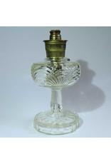 """Washington Drape"" Aladdin oil lamp - base only"
