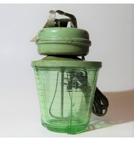 Electric Vidrio kitchen mixer