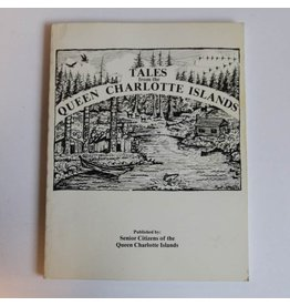 Book: Tales from the Queen Charlotte Islands