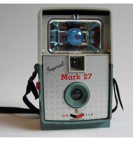 Vintage 1950s camera