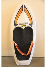 Knee board - Hyrdroslide
