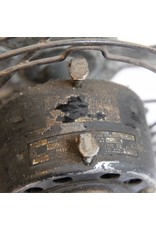 Fan - vintage fan with toggle switch, works