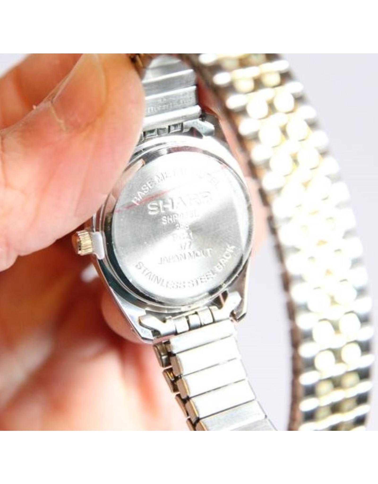 Watch - women's Sharp