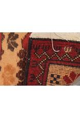 Carpet - Afghan war rug