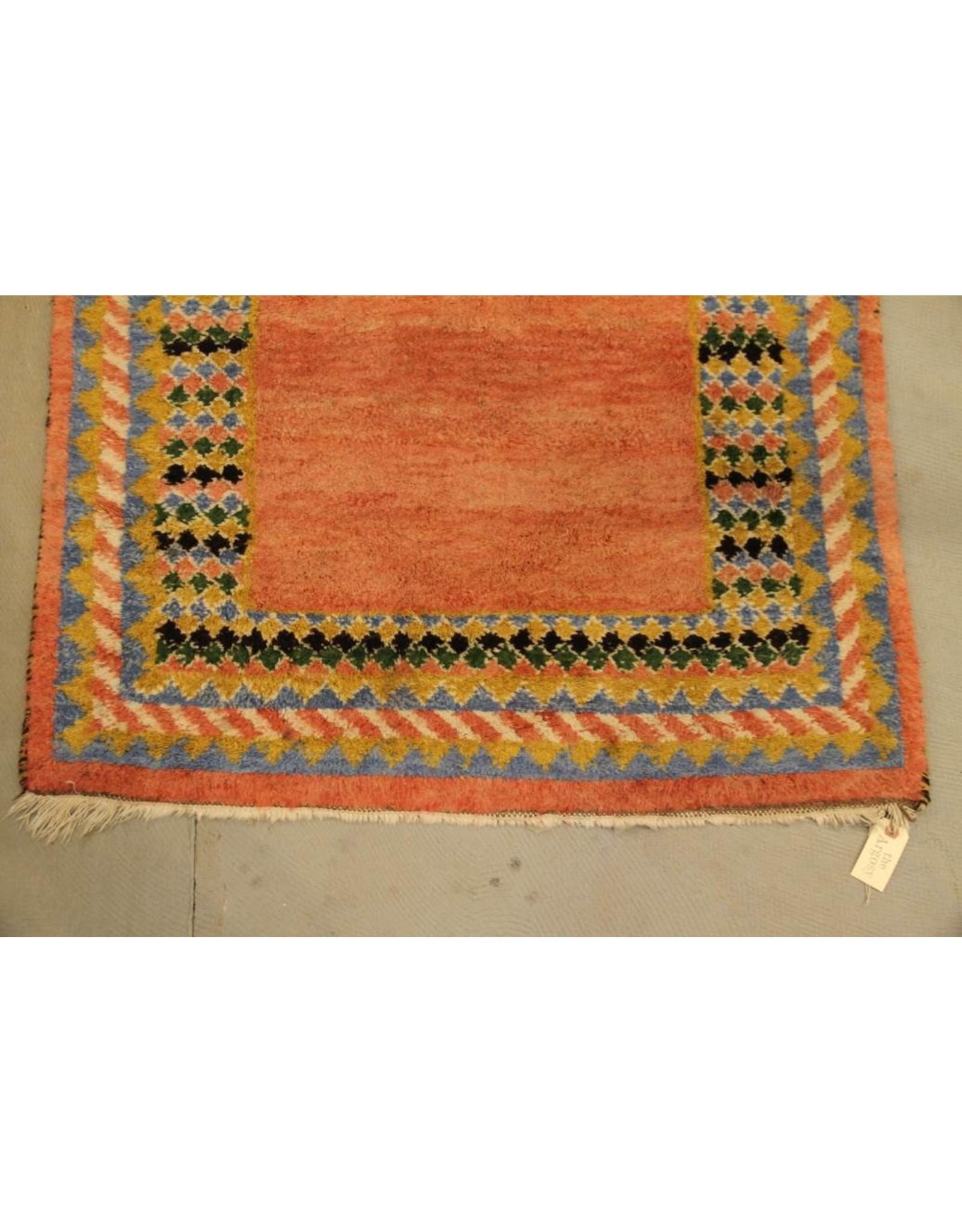 Carpet - Persian, wool, tribal