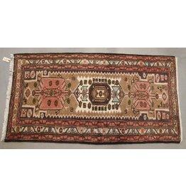 Iranian area carpet