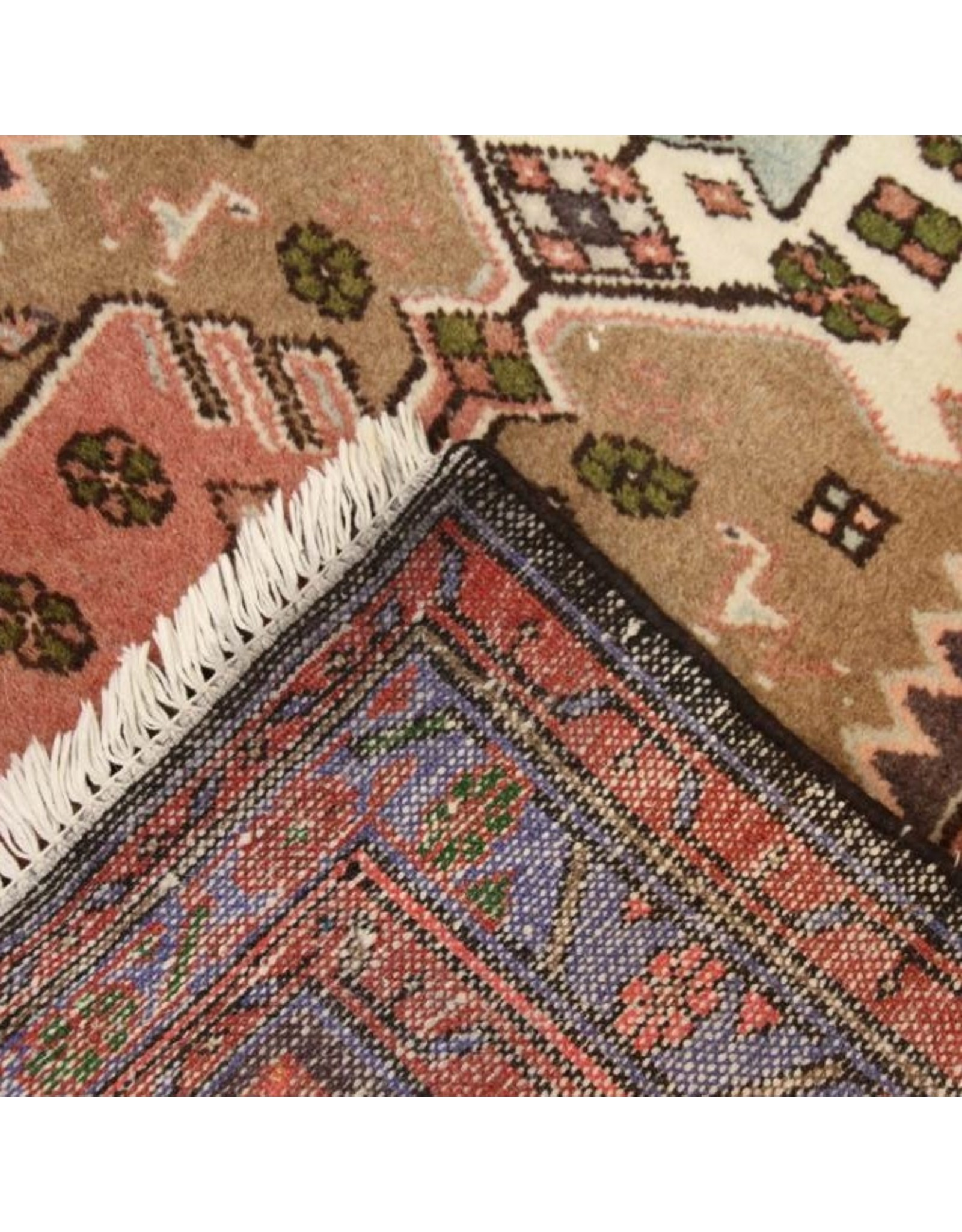 Carpet - 100% wool, Tarom, Iran