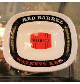 Vintage Watney's dish