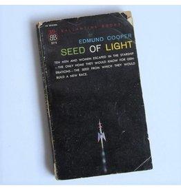1950s sci-fi paperback