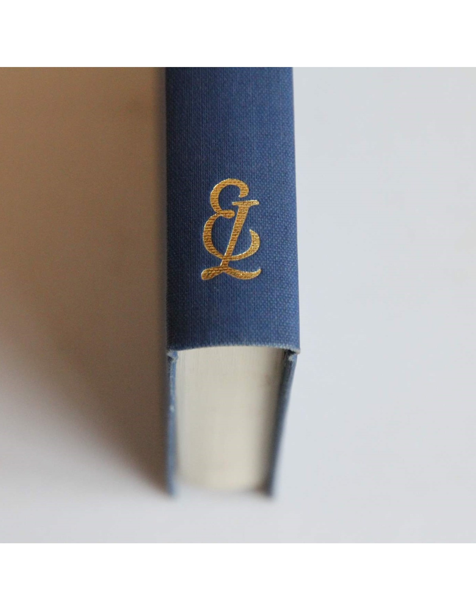Hardcover book - Rousseau