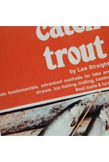 Paperback book - How to Catch Trout