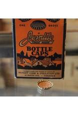 Bottle caps - Jointite Mundet Cork & Insulation Toronto Montreal