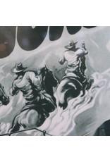 """Movie poster - Vintage, """"Cyclone on Horseback"""""""