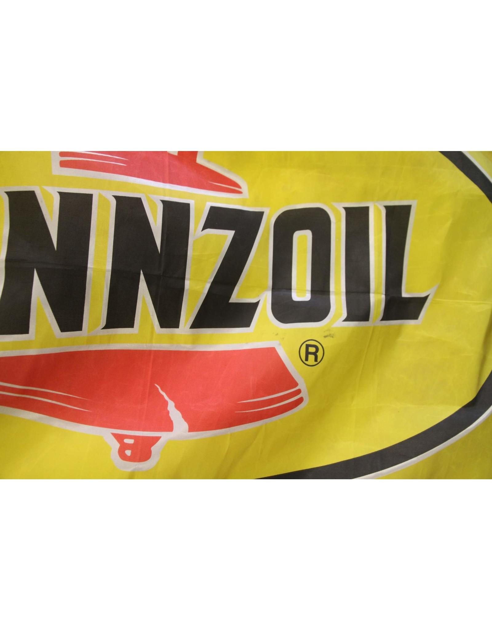Pennzoil banner