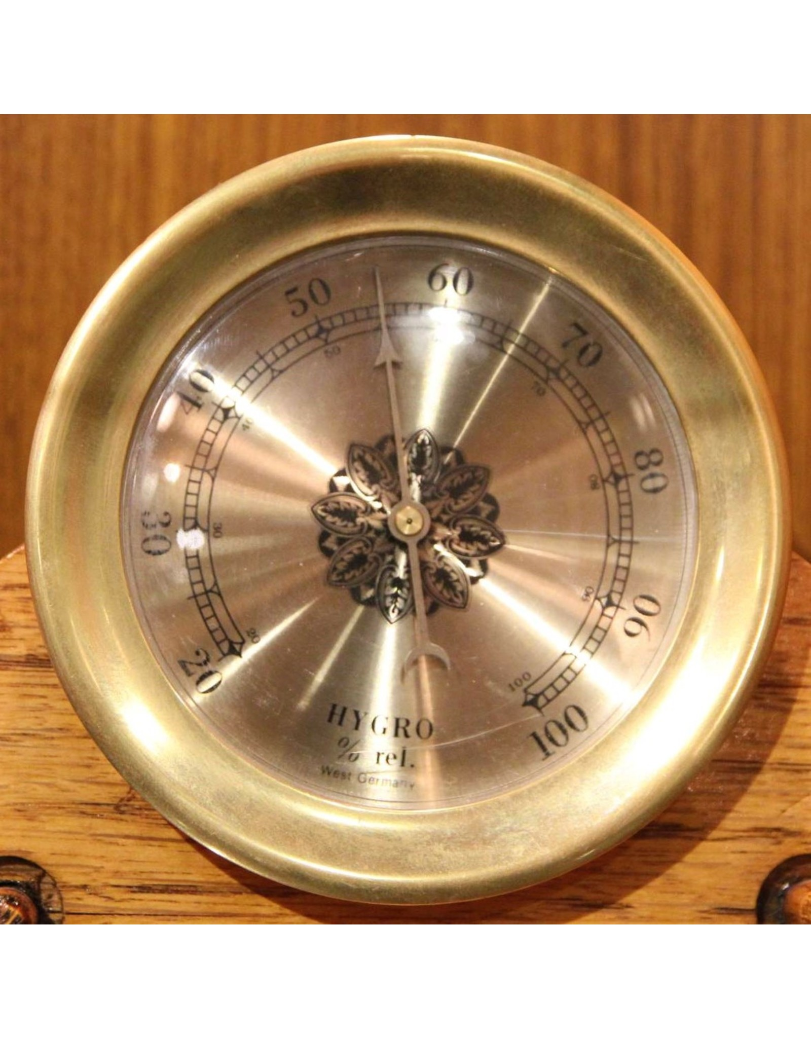 Barometer - West German made