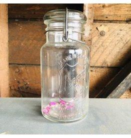 Perfect Seal mason canning jar