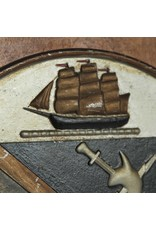 Commemorative plaqu